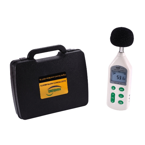 HS77SL 소음측정기